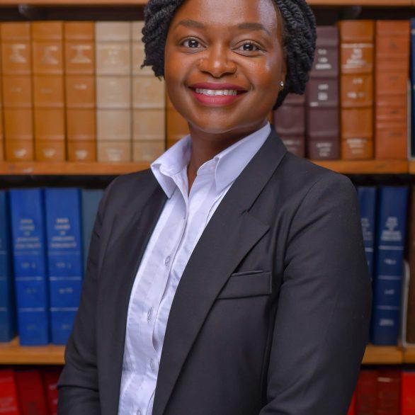 Matsika Ruvimbo T.L