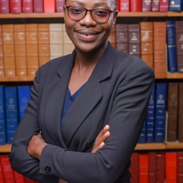 Mwandura Pauline