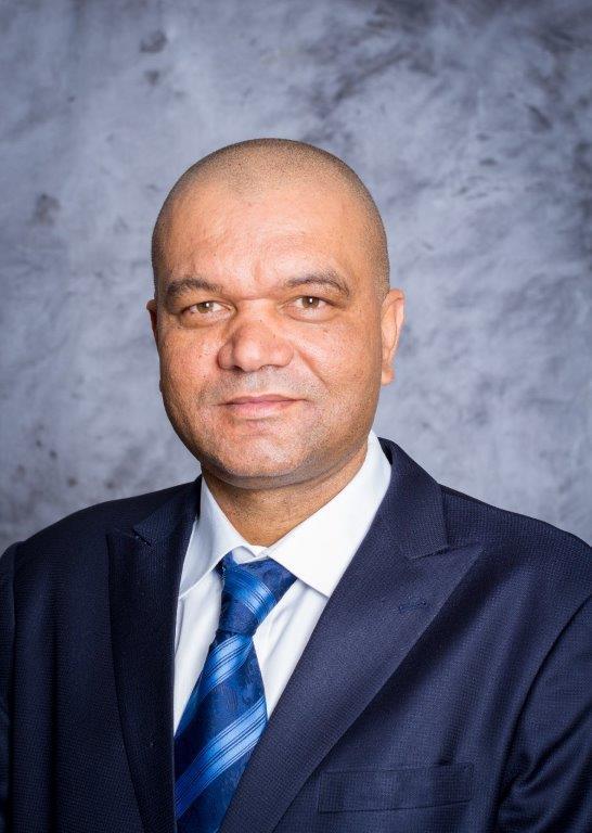 Andrew Mugandiwa