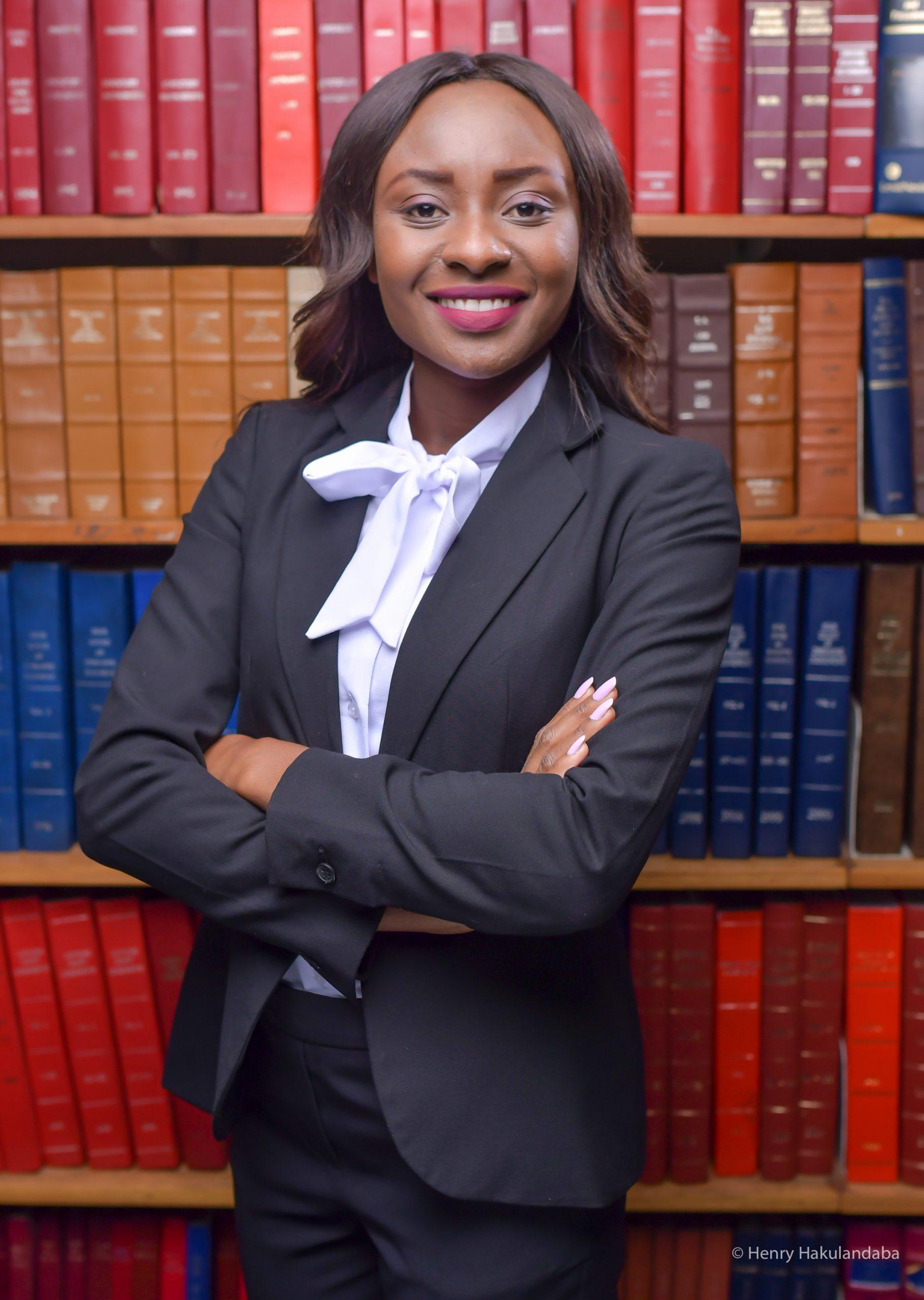 Chantele Sibanda